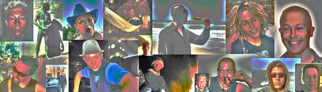 Uffe Jensen - Best Dive Job in the World 2012
